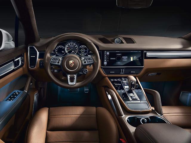Porsche Cayenne Híbrido Plug-in ao Brasil: preços e detalhes