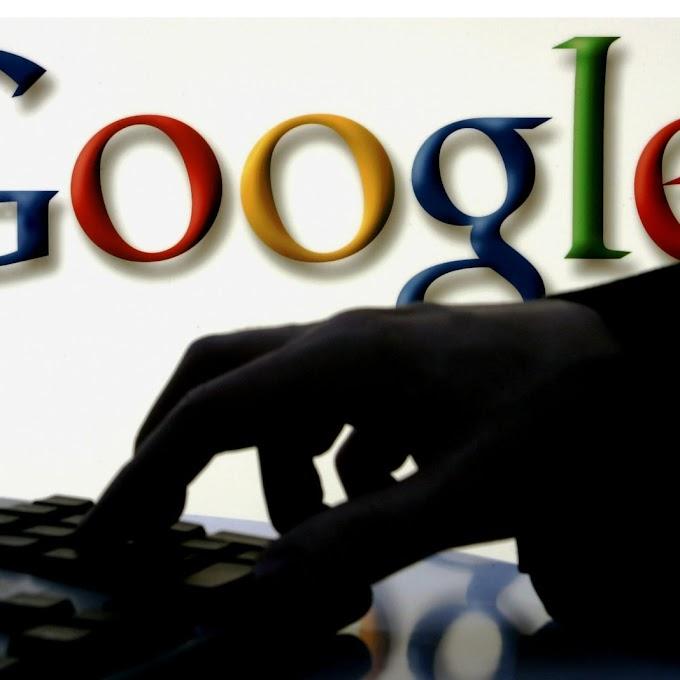 Google Bans Bitcoin Ads