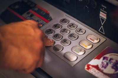 Kartu ATM Ditolak Mesin