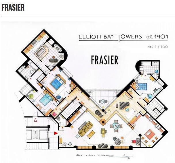 Vintage apartment plans wedding reception venues london for Apartment design guide part 4
