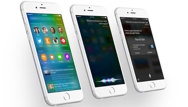 Apple iOS 9.3 Released with Mindblowing Features : iOS Crunch