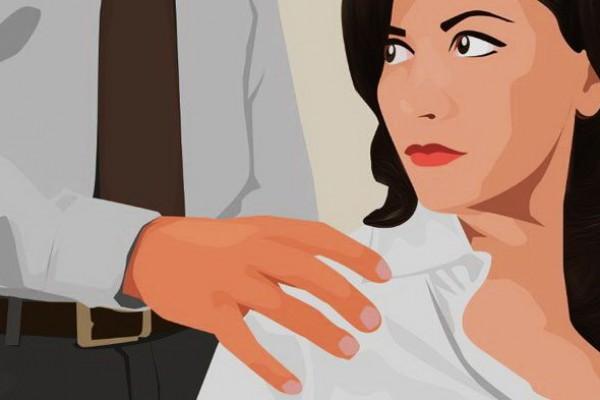Pelecehan Seksual Kepada Perempuan Menjadi Hal Yang Menakutkan