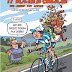 🏃 Volta Ciclista a Galicia: cortes tráfico, cierre colegios | 21sep