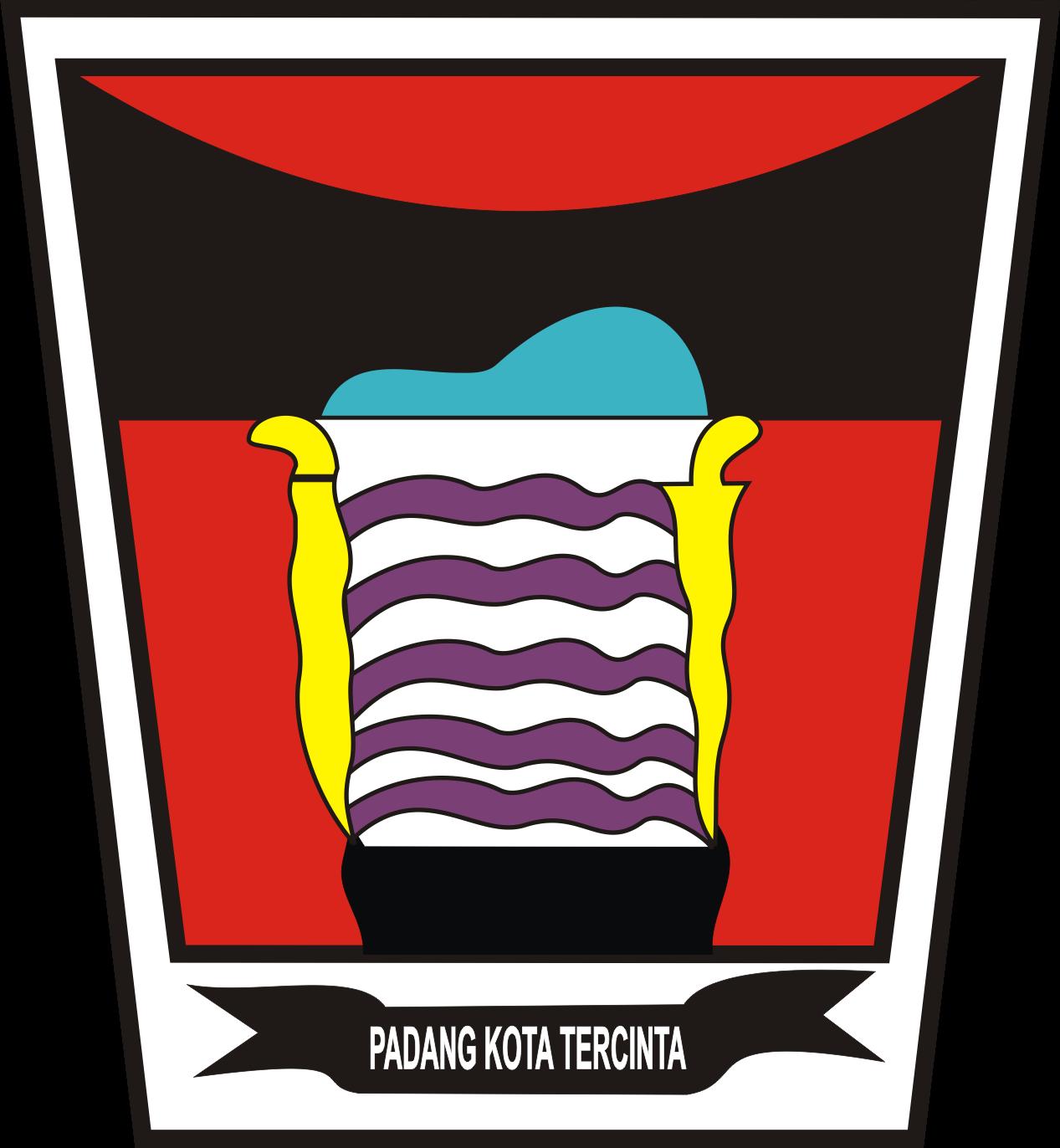 Hasil gambar untuk logo kota padang