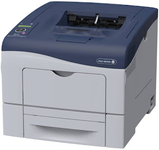Fuji Xerox DocuPrint CP405D Driver Download