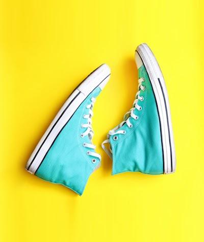 Sepatu Anti Bom