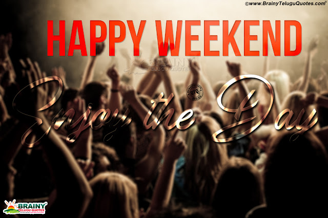 online english happy weekend quotes hd wallpapers-happy weekend online greetings hd wallpapers
