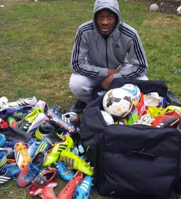 chelsea footballer  Temitayo Olufisayo Olaoluwa Aina