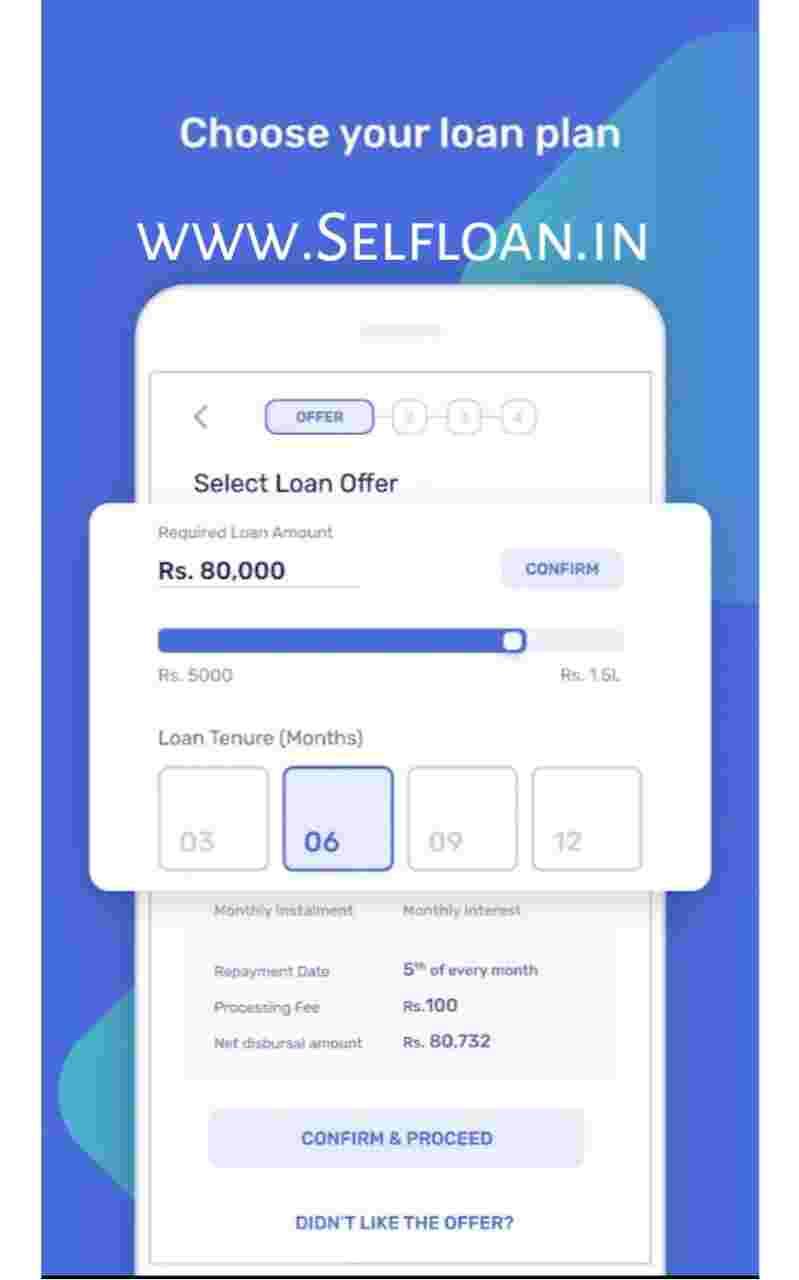 Prefr Credit Personal Loan Apply Online