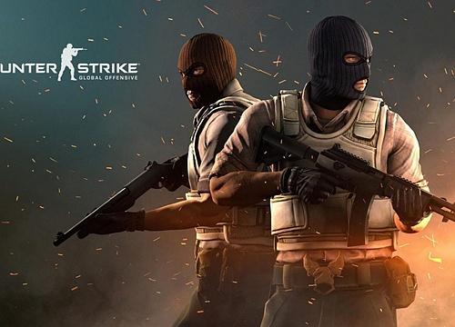 """CS:GO là một trong những Game FPS """"Quốc dân"""", phù hợp với đông người, mọi mục tiêu"""