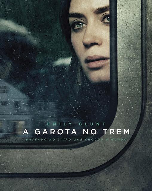 dica de filme a garota no trem