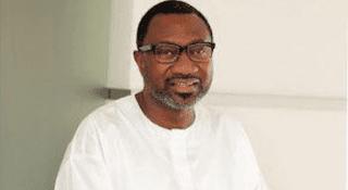 Femi Otedola donates N1B to coronavirus fight in Nigeria
