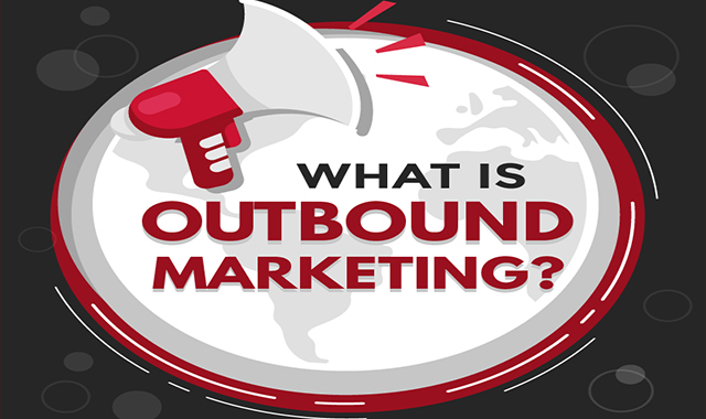 What is Outbound Marketing? #infographic