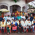 नगर नायक सम्मान से नवाजे गये सफ़ाई कर्मी,एएनएम व स्वास्थ्य कर्मी