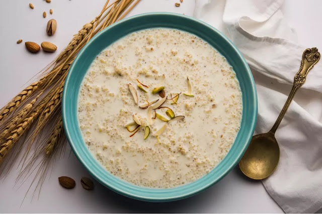 Daliya Recipe in Hindi