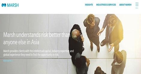 Produk Asuransi Bisnis Mars Indonesia