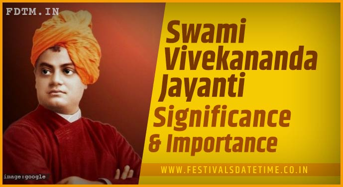Know the History and Importance of Swami Vivekananda