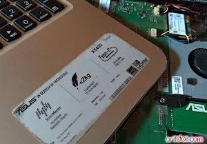 Solusi Buat Laptop Tidak Bisa Backup Setelah Ganti Baterai Baru