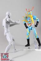 Hero Action Figure Inazuman 30