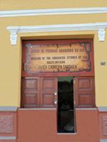 Museo de Piedras Grabadas
