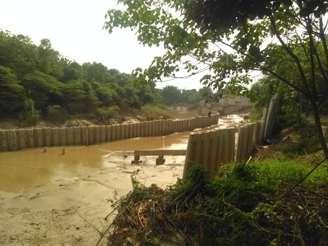 Kawali Apresiasi Penyegelan Dwi Sari Waterpar Terkait Kasus Perusakan Lingkungan