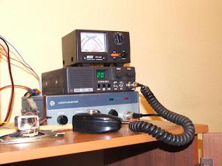 Ham Radio and the Natural Propagation of Radio Waves