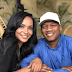 Proverb and Liesl Laurie amidst breakup reports