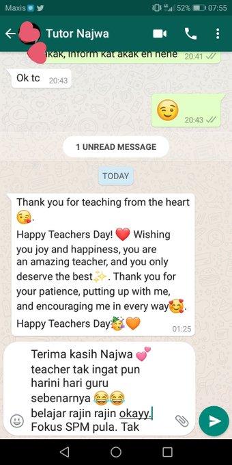 tema hari guru 2020 ucapan selamat hari guru