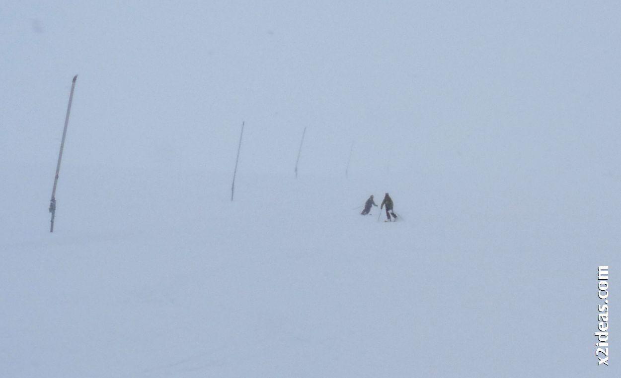 P1450774 - Y sigue nevando en Cerler.