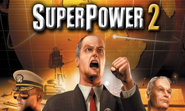 SuperPower 2 Free Download PC Game