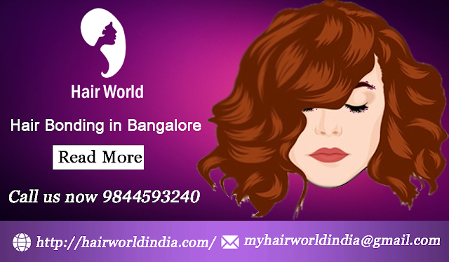 Hair Bonding in Bangalore
