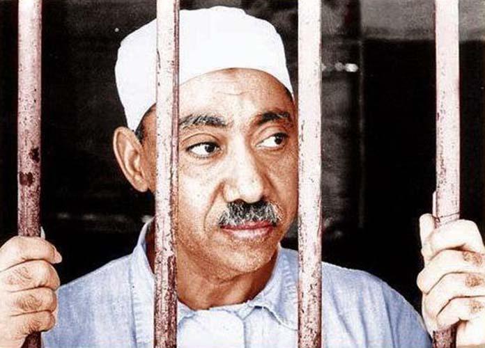 Kegagalan Amerika Merekrut Sayyid Qutb