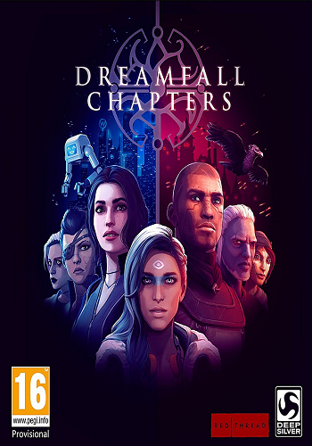 Dreamfall Chapters: The Final Cut Edition