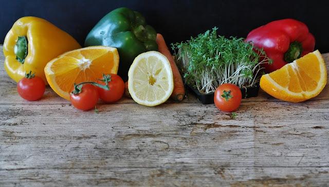 Pentingnya Menjaga Pola Makan dan Minum untuk Kesehatan