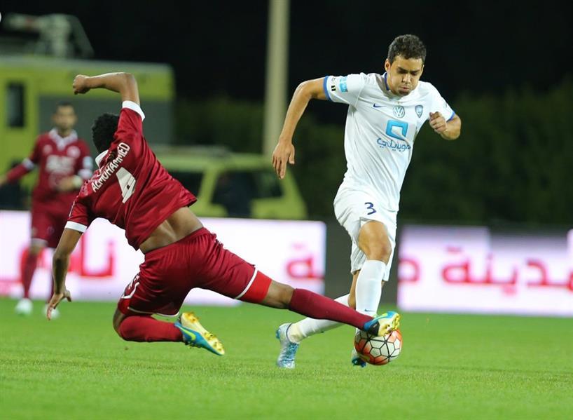 نتيجة مباراة الهلال والفيصلي اليوم الاثنين بتاريخ 20-01-2020 الدوري السعودي