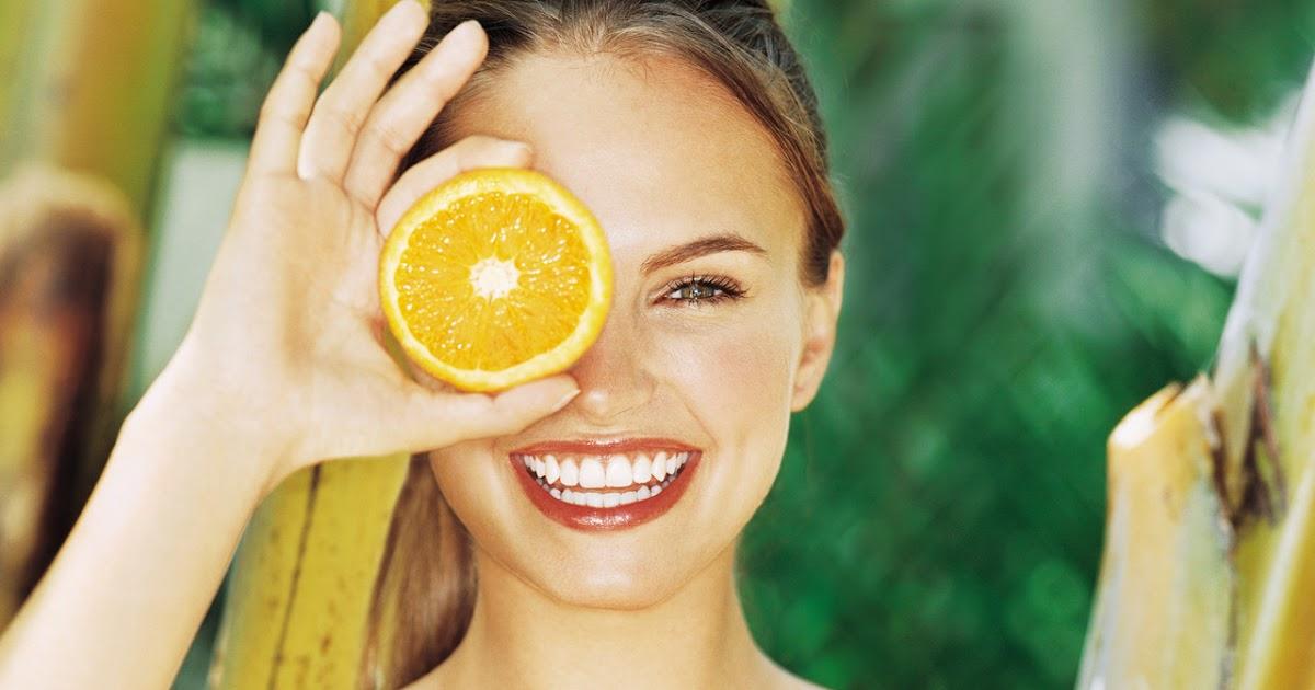 Masque visage bonne mine l 39 orange et au miel la beaut naturelle - Masque visage maison bonne mine ...