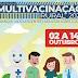TRÊS LAGOAS| Saúde do Município estará amanhã, terça-feira (02), no Pontal do Faia, para início da Vacinação na Zona Rural