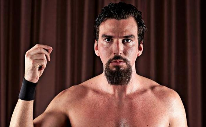 Harlem Bravado pode ter assinado com a WWE