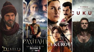 أجمل 3 مسلسلات تركية عن فتاة تجذب الرجل تعرفوا عليها