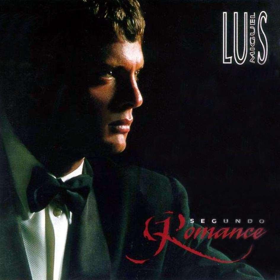 Download Luis Miguel S Segundo Romance 1994 Free