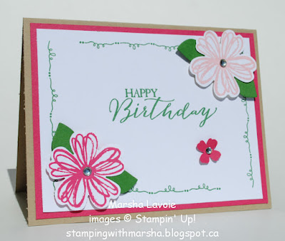 Flower Shop, Happy Birthday, tin of cards