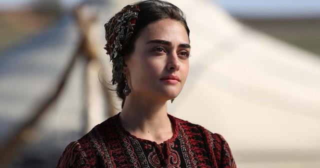 Esra Bilgiç wants to visit Kashmir as part of her Documentary project