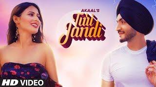 Turi Jandi Punjabi Akaal 1080p | 720p |480p | mp4 | mp3 Song Video Download