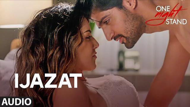 Ijazat - ( Mp3 Song Download ) - Arijit Singh ( Full Lyrics )