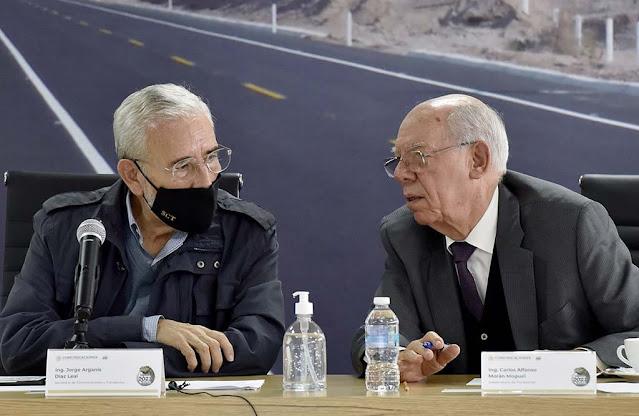 México firmará convenio con la FAA para agilizar recuperación de la categoría 1 en aviación comercial