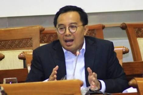 DPR RI, Bobby Rizaldi Apresiasi UKW di OKI