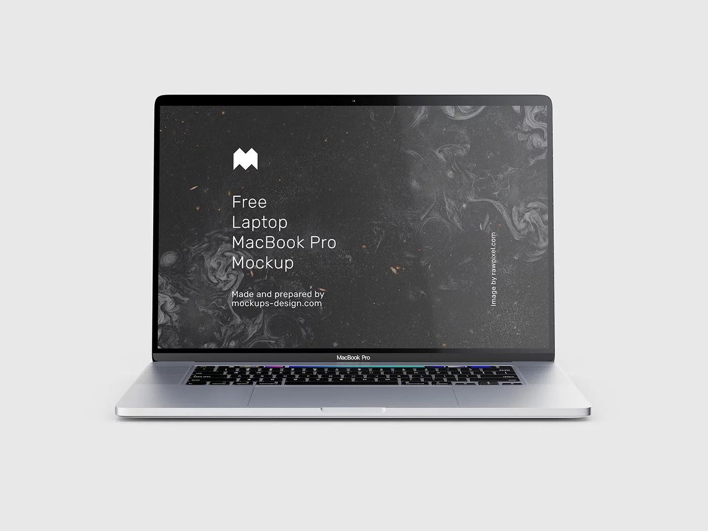 MacBook-Pro-PSD-mockup