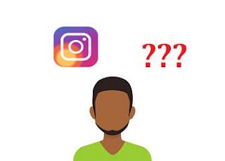 cara mengetahui pemiliki akun fake di instagram