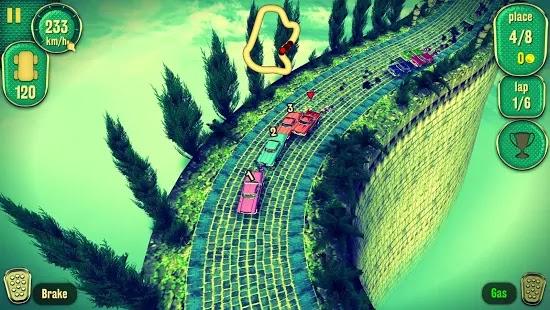 Vertigo racing Apk Free on Android Game Download