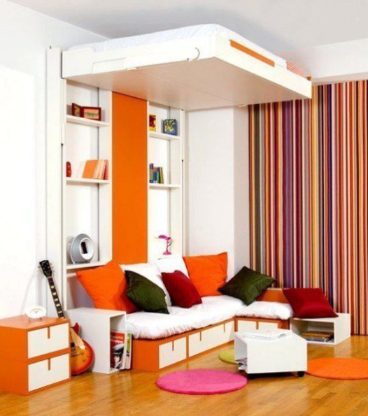 BEDROOM FURNITURE IDEAS FOR TINY BEDROOMS